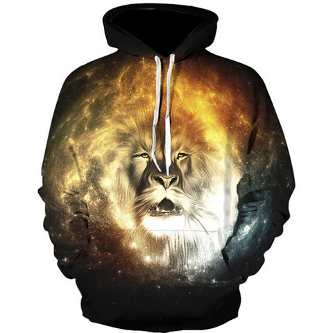 sweat a capuche animaux
