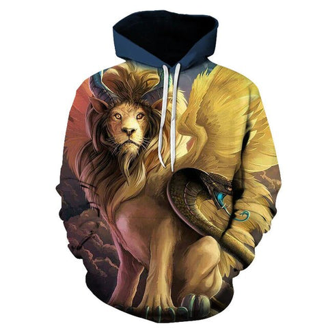 sweat animaux