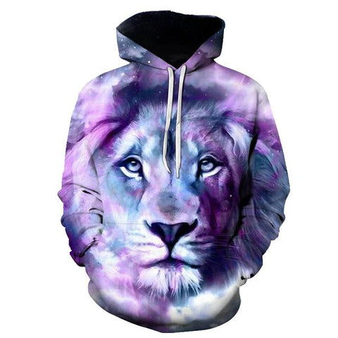 sweat animaux femme