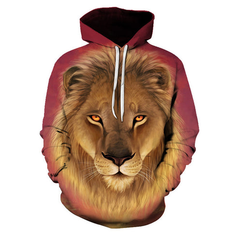 sweat capuche oreille animaux