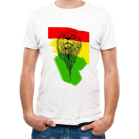T Shirt Animaux Reggae