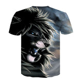 T-Shirt Lion <br> Force Admirable
