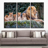 Tableau Famille Animaux
