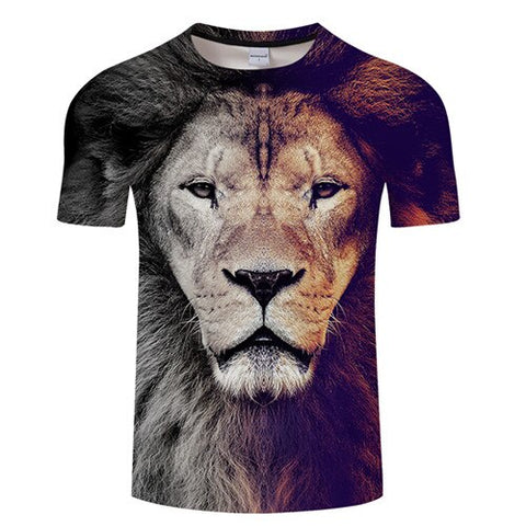 tee shirt cool homme