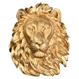 Tete De Lion Or