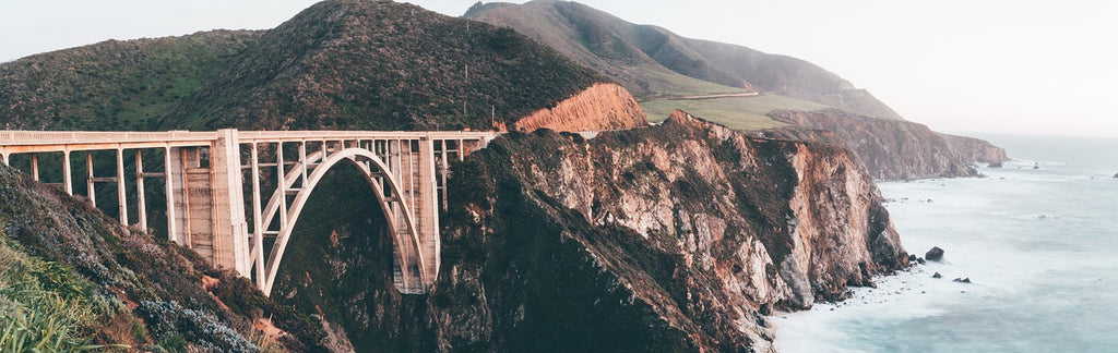 Big Sur RV Road Trip