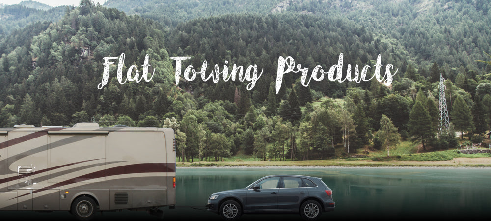Flat Towing Products Header