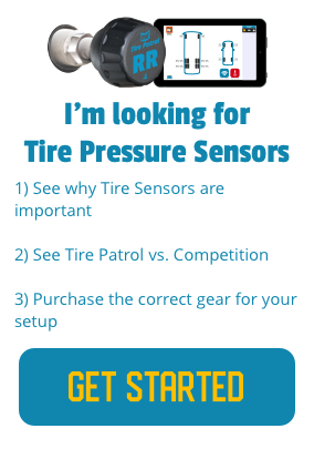 I'm Looking For Tire Pressure Sensors
