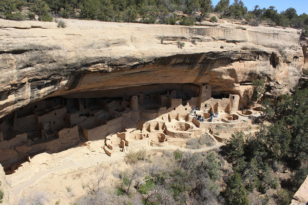 Mesa Verde National Park RV Road Trip
