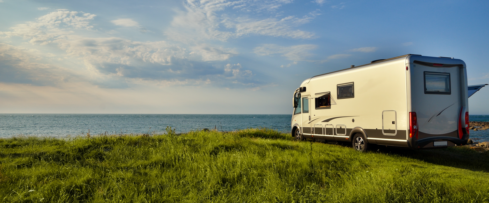 COVID Travel Guide: RV Road Trip