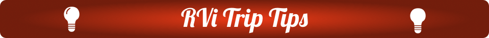 Trip Tips Video Banner