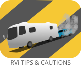 RVi Tips and Cautions Video
