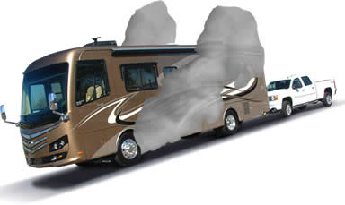 RV smoking