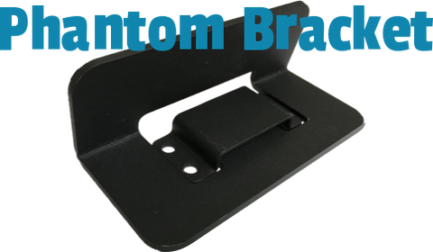 Phantom Bracket - Universal Stop Plate for RVibrake