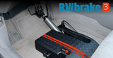 RVibrake3 Portable Flat Towing Braking System