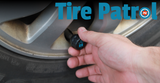 Tire Patrol - Tire Pressure Monitoring System for RVing & flat towing