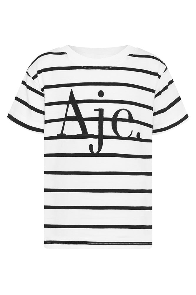 Aje Kids Tee Outfit View