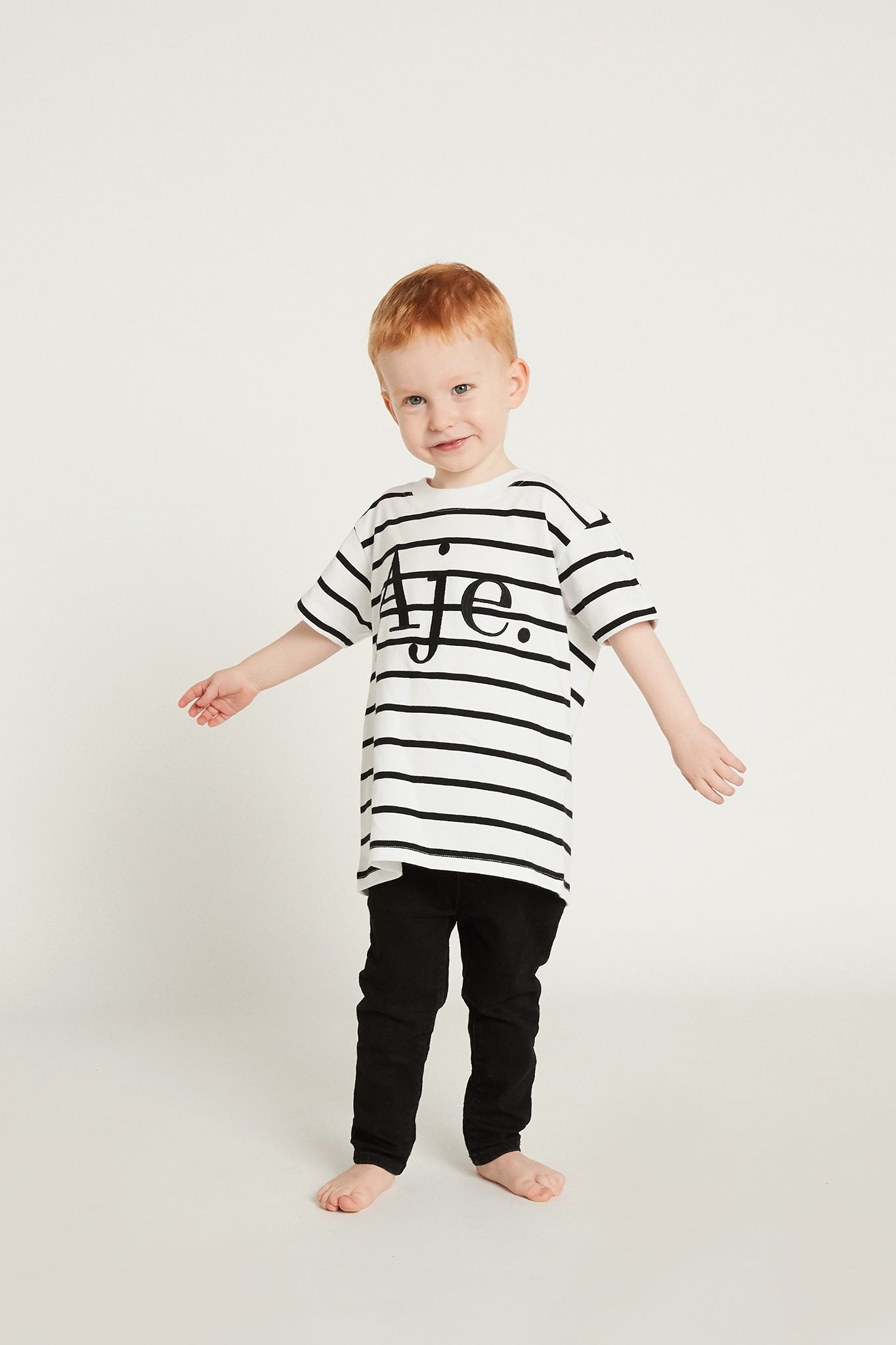 Aje Kids Tee Product View