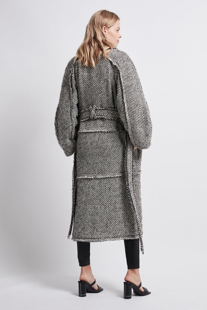 Rebellion Coat