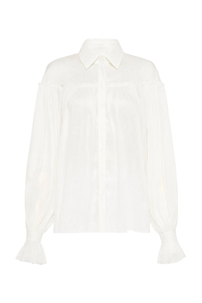Imprint Blouse