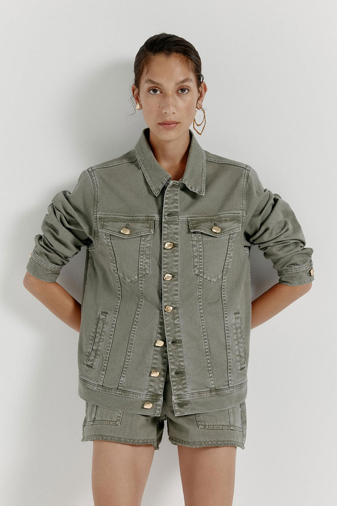 Darcel Denim Jacket