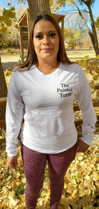 Long Sleeve with TPT on Arm (Adult)