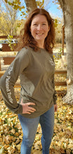 Load image into Gallery viewer, Long Sleeve with TPT on Arm (Adult)