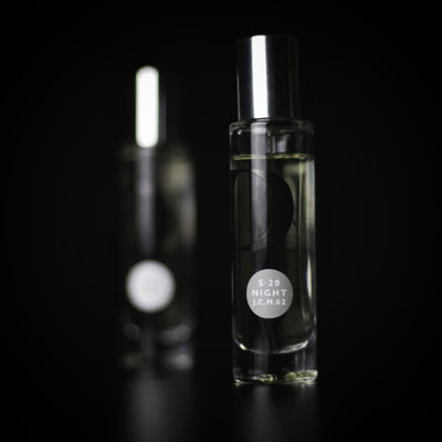 Summer 2020 Night - 15 ml - Prescent