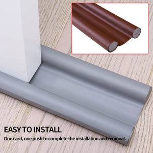 Waterproof Door Bottom Seal Strip