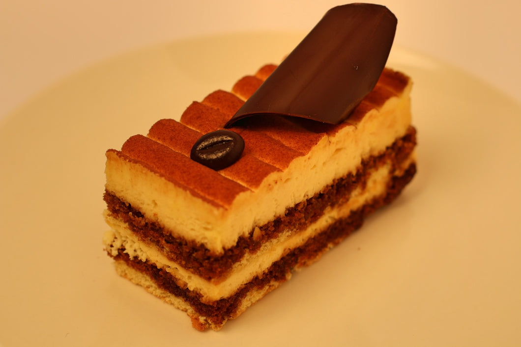 Tiramisu Individual (not available Dec 22, 23 & 24)