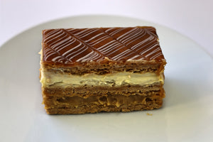 Millefeuille au Caramel Individual (not available Dec 22, 23 & 24)