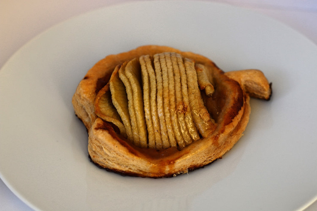 Apple Tart Individual