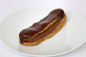 Chocolate Éclair