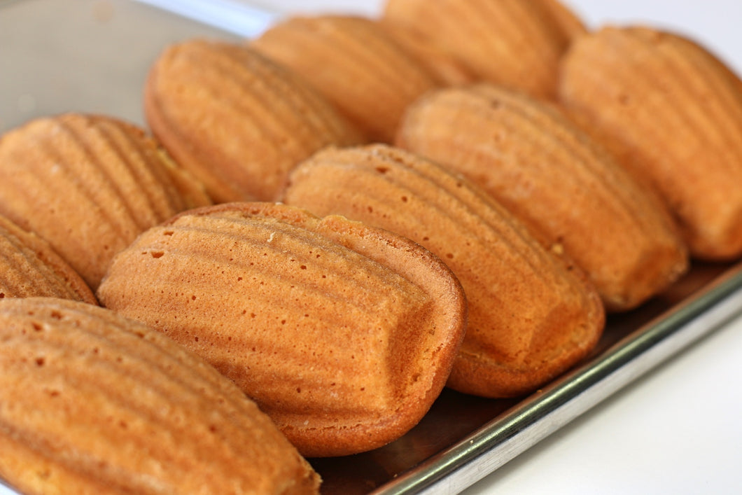 Madeleines - Bag of 6