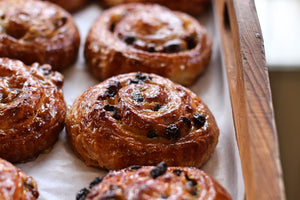 Pain aux Raisins - Bake at Home