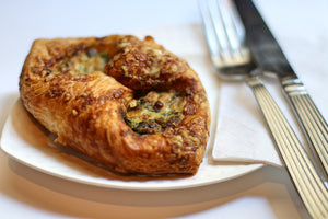 Spinach & Ricotta Croissant - Box of 6