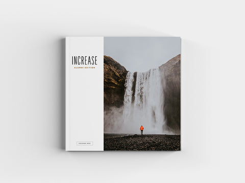 Increase - Alumni Edition Vol. 1