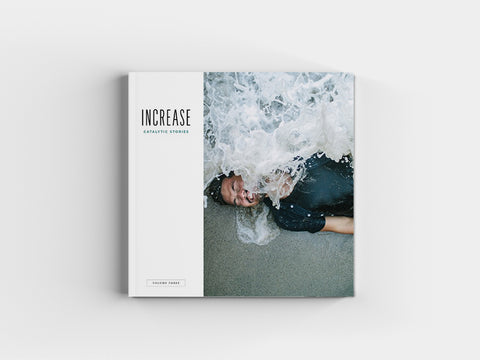 Increase - Catalytic Stories Vol. 3
