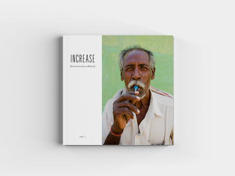 Increase - Mission Edition Vol. 1