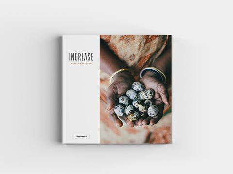 Increase - Mission Edition Vol. 2