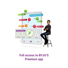 Load image into Gallery viewer, BYJU'S Classes: Maths & Science Online Tuition (Admission Open for Next Batch)