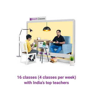 BYJU'S Classes: Maths & Science Online Tuition (Admission Open for Next Batch)