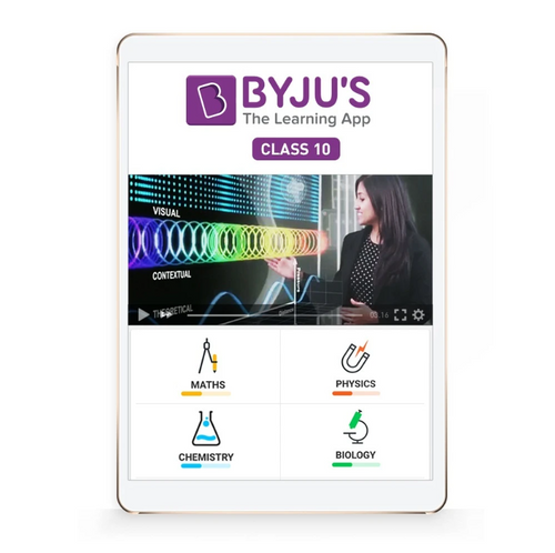 Class 10 - BYJU'S Classes