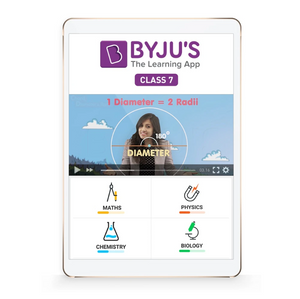 Class 7 - BYJU'S Classes