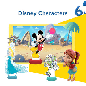 Class 1 Disney BYJU'S Early Learn