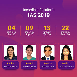 IAS 2021 (Pre & Mains) Tablet Course (HINDI)