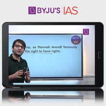 Load image into Gallery viewer, BYJU'S IAS 2022 (Pre & Mains) Online Classroom Program (English)