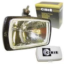 067636/55 Cibie Elysee Driving Lamp