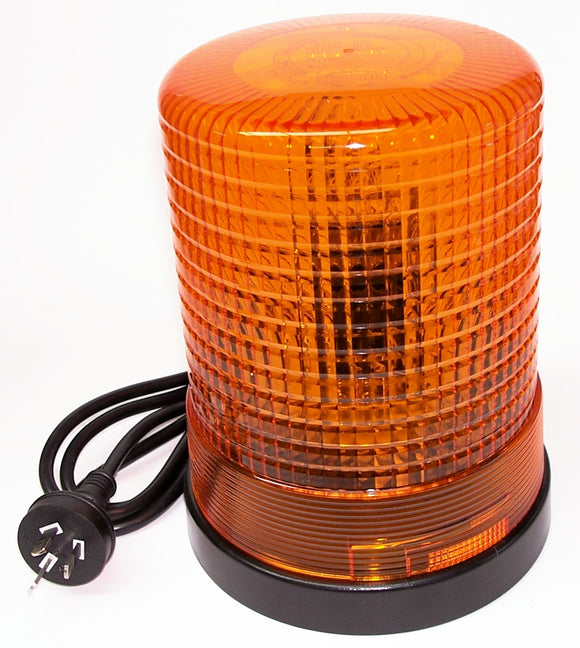 1778 Hella Rev Lamp 240V Amber