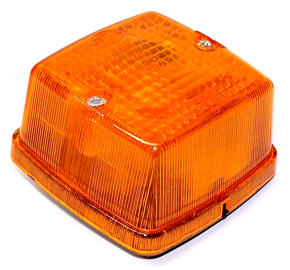 2147 Hella Lamp Amber Indicator Rear